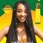 ALL NEW Amanzi Braid